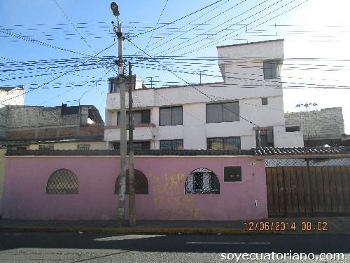 Casa De Venta Al Sur De Quito Barrio Santa Rita Telefono
