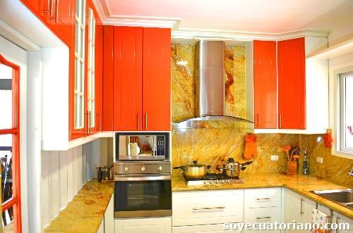 Fotos de anaqueles de cocina dekorshine en guayaquil - Anaqueles de cocina ...